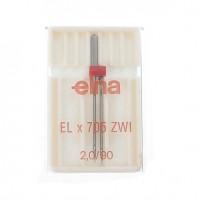 Elna Twin Needle 2,0/90