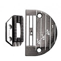 Singer Needle Plate Set