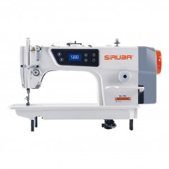 Siruba DL720 1-needle Lockstitch
