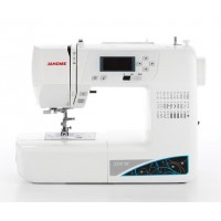 Janome DC 2030 Prev Owned