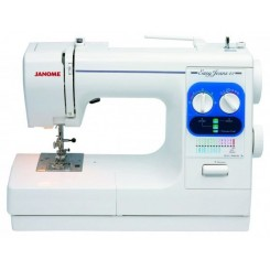 Janome 2522 Used