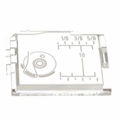 Janome Cover Plate