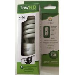 OttLite lamp 15w