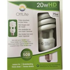 OttLite Lamp 20w