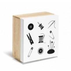 Prym Black & White Box