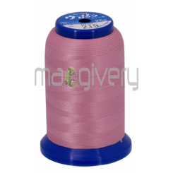 Woollie Lock Dust Pink