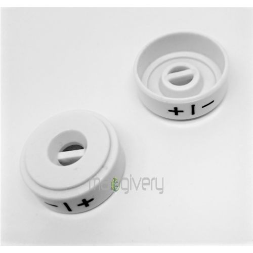 Singer Tension Indicator White