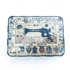 Nostalgi Box Sewing-Kit Quilt