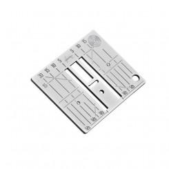 Bernina Needle Plate Standard 5,5 mm