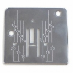 Janome Needle Plate